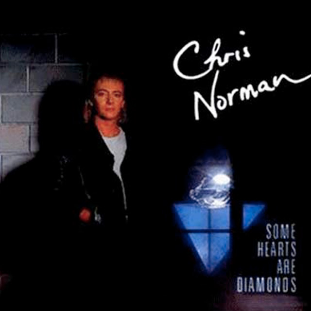 Chris Norman - Some Hearts Are Diamonds Lyrics | Song ...